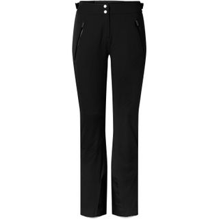 KJUS FORMULA II LADIES PANTS - BLACK  - 36/S