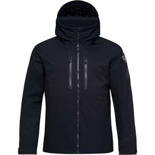 ROSSIGNOL FONCTION MENS JACKET - BLACK - 3XL