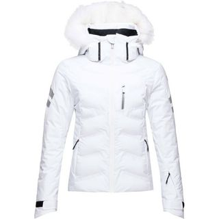 ROSSIGNOL DEPART WOMENS JACKET - WHITE