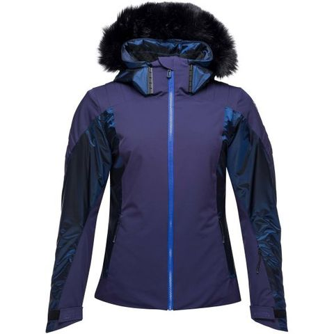 ROSSIGNOL AILE WOMENS JACKET - NOCTURN - S
