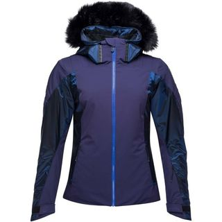 ROSSIGNOL AILE WOMENS JACKET - NOCTURN - L