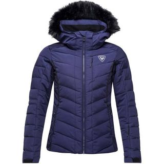 ROSSIGNOL PEARLY WOMENS JACKET - NOCTURN - XL