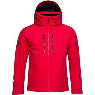 ROSSIGNOL FONCTION MENS JACKET - RED - XL
