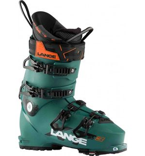 LANGE XT3 120 MENS BOOT, JUNGLE GREEN, 27.5