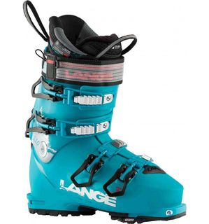 LANGE XT3 110 W WOMENS BOOT, FREEDOM BLUE, 25.5