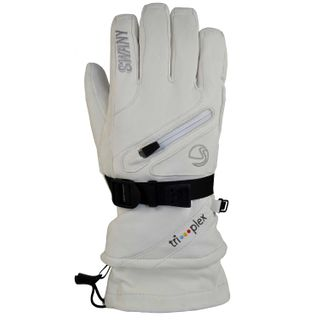 SWANY MENS GLOVE X-CELL, WHITE