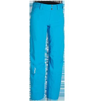 PHENIX DIAMOND DUST WOMENS PANTS - BLUE - SIZE 6
