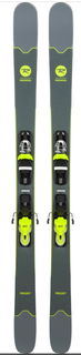 ROSSIGNOL 20 YOUTH SKI SMASH 7 /LOOK XPRESS 10 150