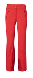 KJUS FORMULA II WOMENS PANT,  RED, 36/S