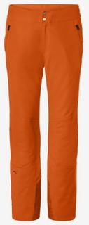 KJUS FORMULA II MENS PANTS, ORANGE, 54/XL
