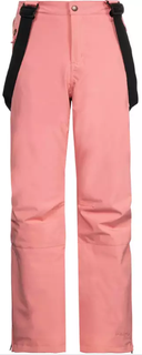 PROTEST SUNNY KIDS PANT, THINK PINK, 10/140