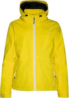 PROTEST CHICA WOMENS JACKET, EXOTIC, L