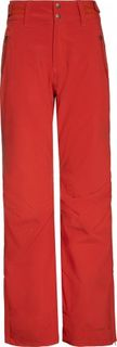 PROTEST CINNAMON WOMENS PANT, ROCKY