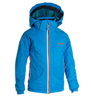 PHENIX SOGNE JR KIDS JACKET - BLBR