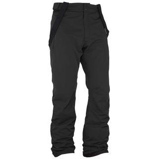 EIDER COURMAYEUR MENS PANTS - BLACK - SIZE 2XL