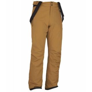 EIDER COURMAYEUR MENS PANTS - BRONZE - SIZE XL