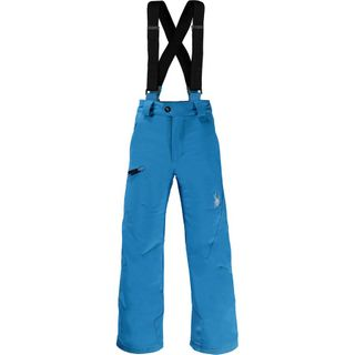 SPYDER PROPULSION BOYS PANTS - ELECTRIC BLUE - SIZE 20