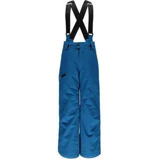 SPYDER PROPULSION BOYS PANTS - CONCEPT BLUE - SIZE 12