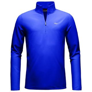 KJUS CALIENTE HALF ZIP MENS TOP