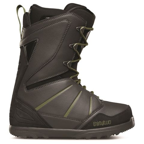 THIRTYTWO LASHED BRADSHAW MENS SNOWBOARD BOOTS - SIZE 8.5