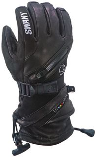 SWANY X-CELL II MENS GLOVES - SIZE M