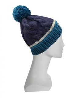 XTM STEELE ADULTS BEANIE - NAVY