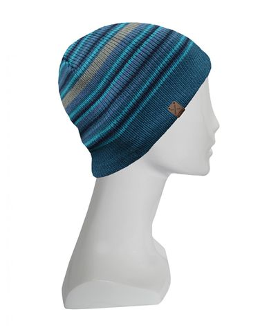 XTM HUCK ADULTS BEANIE - TEAL