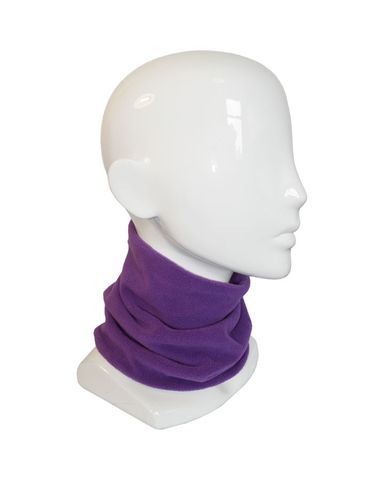 XTM NANO ADULTS NECKBAND - PURPLE