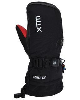 XTM ASPEN GORE-TEX KIDS MITTENS - BLACK