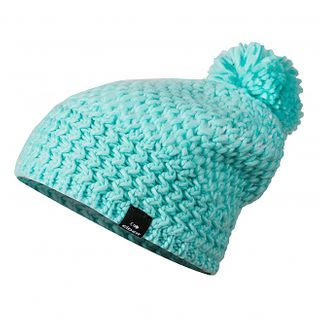 EIDER HEAVENLY WOMENS BEANIE - CLEARWATER