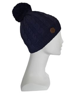 XTM ARLO ADULTS BEANIE - NAVY