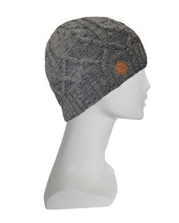XTM JORDAN ADULTS BEANIE - LIGHT GREY