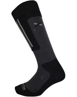XTM SOCHI ADULTS SOCKS - BLACK