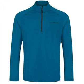 DARE2B FUSELINE III MENS TOP - METHYL BLUE