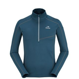 EIDER MONTANA MENS TOP - MIDNIGHT BLUE