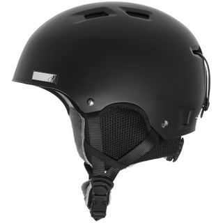 K2 VERDICT ADULTS HELMET - BLACK - SIZE L/XL