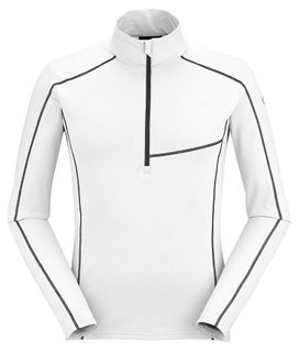 EIDER MONTANA MENS TOP - WHITE