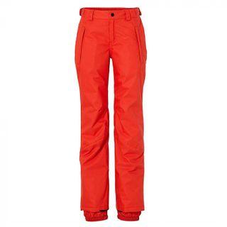 O'NEILL JEWEL GIRLS PANTS - POPPY RED - SIZE 152