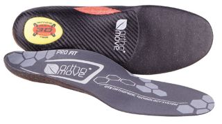 ORTHOMOVE CARBON SPEED 3D CUSTOM SKI INSOLE