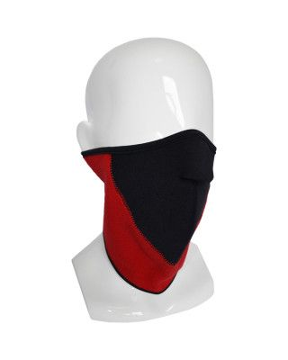XTM NEO ADULTS FACEMASK - RED