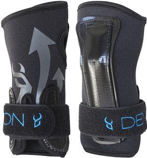 DEMON DS6450 WRIST GUARDS - SIZE L