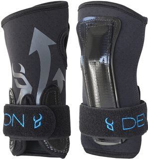 DEMON DS6450 WRIST GUARDS