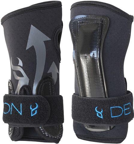 DEMON DS6450 WRIST GUARDS - SIZE XS