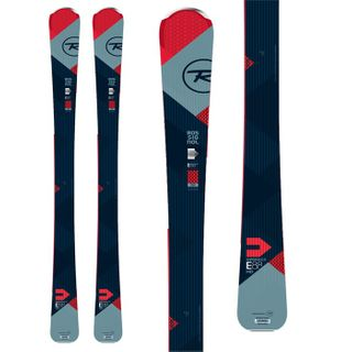 ROSSIGNOL EXPERIENCE 88 HD OPEN 2017 MENS SKIS