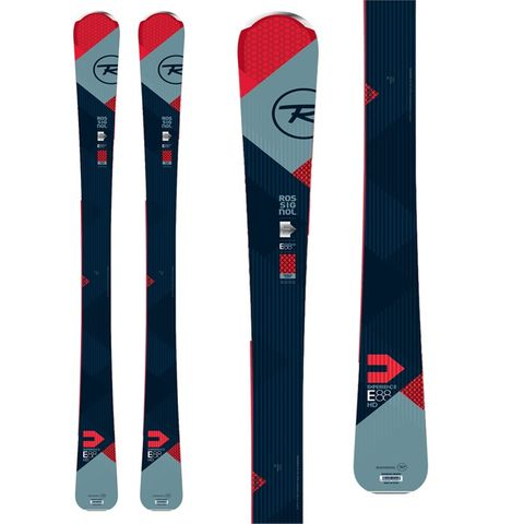 ROSSIGNOL EXPERIENCE 88 HD OPEN 2017 MENS SKIS - SIZE 188