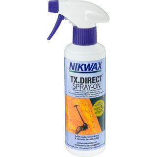 NIKWAX TX DIRECT SPRAY ON WATERPROOFING