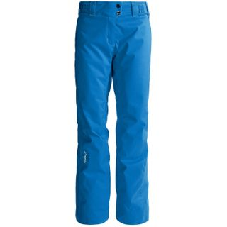 PHENIX ORCA WOMENS PANTS - BLUE