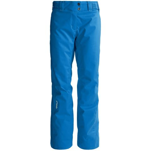 PHENIX ORCA WOMENS PANTS - BLUE - SIZE 6