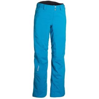 PHENIX ORCA WOMENS PANTS - BLUE (2) - SIZE 12