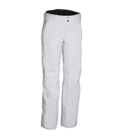 PHENIX DIAMOND DUST WOMENS PANTS - WHITE - SIZE 12